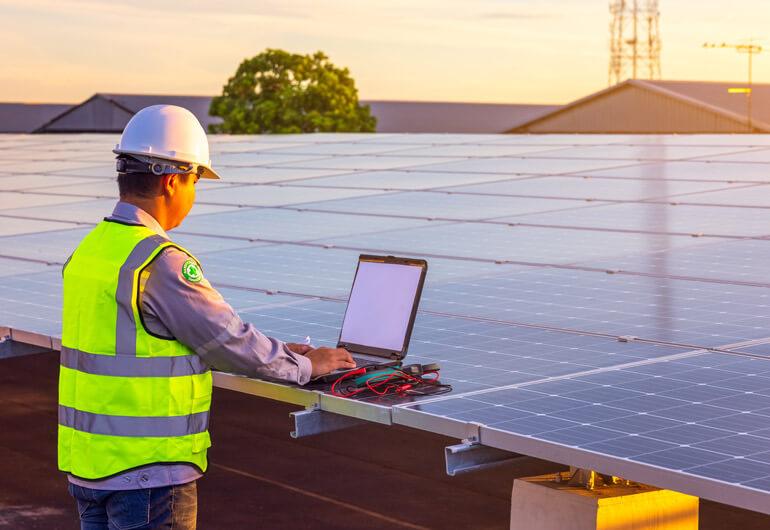Domestic Solar Manufacturers Safeguarding After July 2021