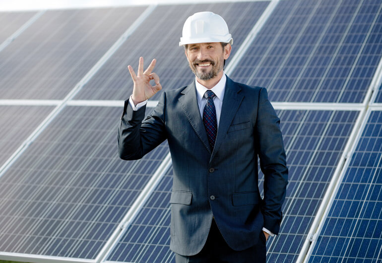 Types of Solar Power Plants: How To Choose The Right One