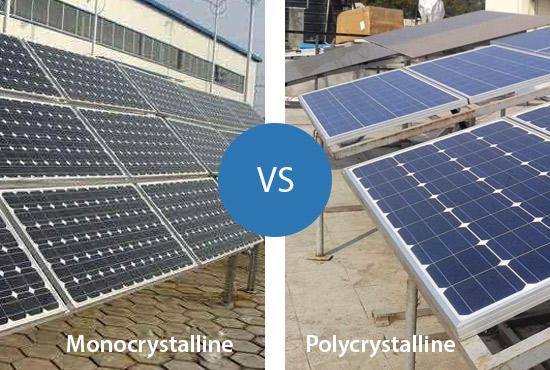 Monocrystalline Vs. Polycrystalline Solar Panels: Which One To Choose?