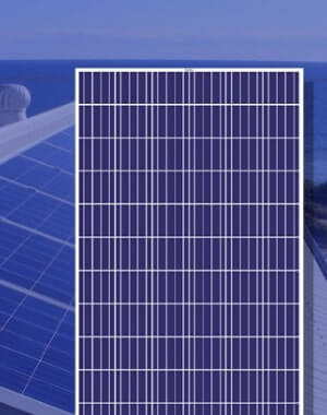 High efficiency Solar PV Module manufactured by Insolation Energy