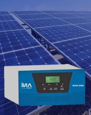 Solar Power Conditioning Unit (PCU) manufactured by Insolation Energy