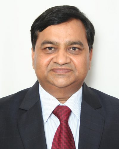 A. K. Jain MD REIL